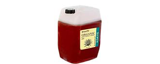 Organic Agave Syrup Dark 25 kg
