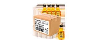 Organic Agave Syrup Light 250