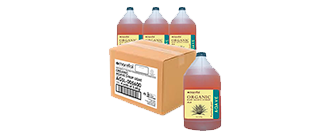 Organic Agave Syrup Light 5.6
