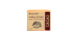 Buy Organic cacao paste 6g