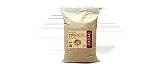 Buy Organic cacao powder 25kg