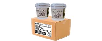 Buy Organic Coconut Oil Virgin 4L