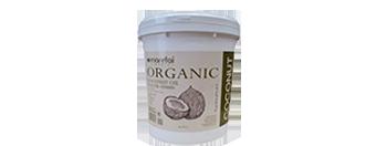 Buy Organic Coconut Oil Virgin 20L