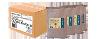 Buy Organic coconut sugar 20kg