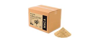 Buy Organic maca powder 10kg