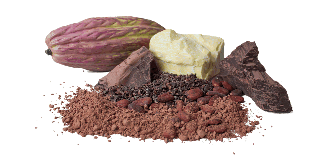 Organic Cacao Products