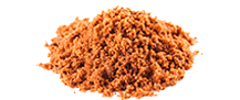 Panela product, powder, organic, sugar