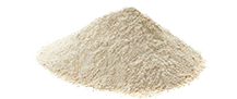 Amaranth product, powder, organic, flour