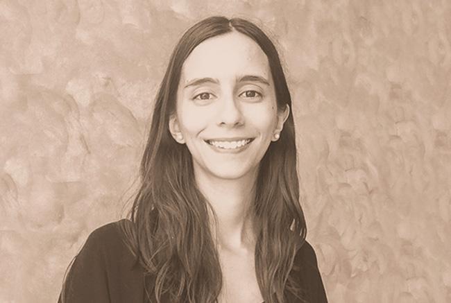 Mariana Torres Team Member Maretai