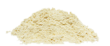 Quinoa product, powder, organic, flour